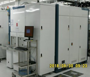 Applied Materials, ELITE M5 MC, 300mm, e-Beam Inspection