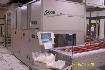 ATCOR, Ultra-6221, Box Cleaner, 200mm