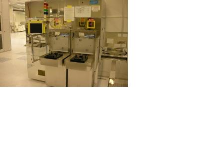 Rorze, B4, Wafer Sorter, 300mm
