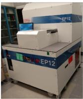 Sopra EP12, 300mm, optical porosity measurement